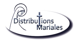 "Logo de ""Distributions Mariales"""
